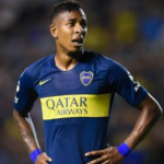 "Sebastián Villa recibió otra oferta millonaria ""Foto: Futbol red"""