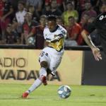 Sebastián Villa y su gran momento en Boca Juniors