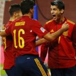 """La Selección Española no es un carrusel de probaturas banales """"Foto: El Español"""""""