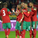 """Marruecos: un once cargado de talento que busca dominar África """"Foto: AS"""""""