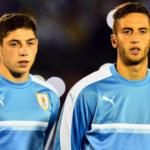 "Uruguay: una mina impresionante de talento joven ""Foto: Twitter"""
