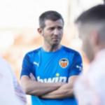 """Las claves de la semana del Valencia """"Foto: Deporte Valenciano"""""""