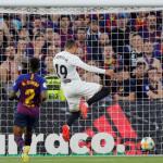 """El jugador que incluiría el Barça en la 'operación Rodrigo' """"Foto: Deporte Valenciano"""""""