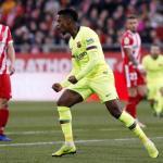 Nélson Semedo no será traspasado por el FC Barcelona / FC Barcelona