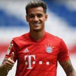 Sentencia de Coutinho en el Bayern / Elpais.com