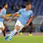 Sergej Milinković-Savić entra en el radar de la Juventus   FOTO: LAZIO
