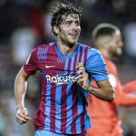 Sergi Roberto renovará contrato con el Barcelona - Foto: FC Barcelona