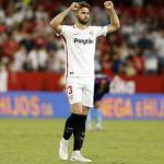 Sergi Gómez podría recalar en la Serie A. Foto: Marca.