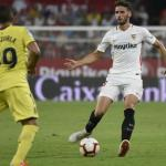 La Atalanta retoma las negociaciones por Sergi Gómez / Sevilla FC