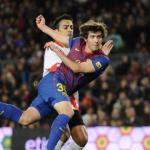 Sergi Roberto/ lainformacion.com/ Getty Images