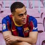 """Los futbolistas que han liderado al FC Barcelona en este inicio de temporada """"Foto: Fichajes"""""""
