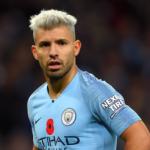 "Se marcha el Kun pero llega otro crack argentino al Manchester City ""Foto: Olé"""