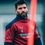 """Confirmado: Sergio Agüero ya tiene un acuerdo con el FC Barcelona """"Foto: Sport"""""""