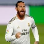 """Sergio Ramos sigue tapando sus carencias a base de goles """"Foto: Marca"""""""