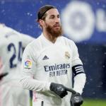 Ramos mantiene la incógnita de su futuro. Foto: cadenaser.com