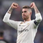 """Sergio Ramos se gana la renovación en el Real Madrid """"Foto: ABC"""""""