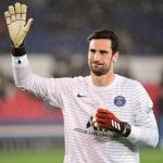 La Serie A tienta a Sergio Rico. Foto: parisfans.fr