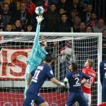 Sergio Rico a un paso de ser el primer fichaje del PSG. Foto: Ligue 1