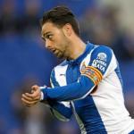 Sergio García busca volver a ponerse las botas con el Espanyol