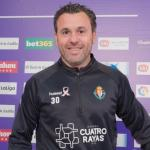 La incertidumbre que rodea el futuro de Sergio en Valladolid