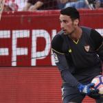 El Sevilla FC encuentra en Alemania al sustituto de Sergio Rico / Sevilla FC