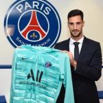 La nueva pesadilla de Sergio Rico en el París Saint Germain