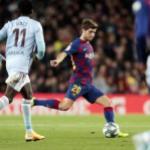 ¿Qué tiene que hacer el Barcelona con Sergi Roberto? | FOTO: FC BARCELONA