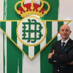 Lorenzo Serra Ferrer, director deportivo del Real Betis / Real Betis Balompié