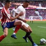 El Sevilla se mueve para cerrar el primer fichaje de la 21/22. Foto: Sevilla FC