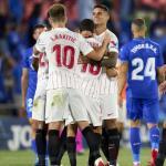 Un Sevilla que aspira a todo - Foto: Eurosport