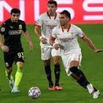 El Sevilla declara transferible a Karim Rekik. Foto: ElDesmarque