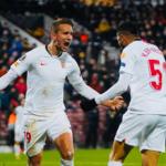 """El Sevilla tiene un serio problema de gol """"Foto: Estadio Deportivo"""""""
