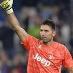 Sevilla, último equipo en interesarse en Buffon / Juventusfc.com