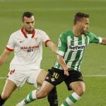 Sevilla y Betis pelean por fichar al mismo centrocampista 'top' / ABC.es