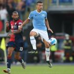 Fichajes Sevilla: Luiz Felipe, nueva opción para la zaga de Lopetegui