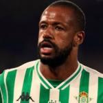 """El Inter de Porto Alegre podría ser el destino de Sidnei """"Foto: El Correo de Andalucía"""""""