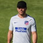 """Vuelve el Atlético de siempre con la Champions en el horizonte """"Foto: Marca"""""""