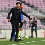 Fichajes Atlético: La nueva petición de Simeone para la delantera