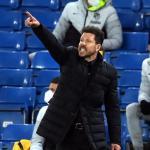 Los tres errores del Cholo Simeone ante el Chelsea
