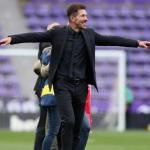 Fichajes Atlético: El XI que quiere Simeone para la próxima temporada