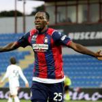 Simy, el inesperado goleador estrella de la Serie A