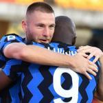 El Liverpool tiene un nuevo objetivo para la defensa: Milan Skriniar