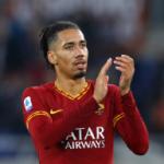 """""""La Roma ejecutará la opción de compra sobre Smalling en verano. Foto: Getty Images"""""""