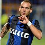 Wesley Sneijder/fifa.com
