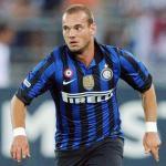 Wesley Sneijder/lainformacion.com/Jorge Ramírez