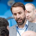 """Dos jóvenes talentos para Gareth Southgate """"Foto: Manchester Evening News"""""""