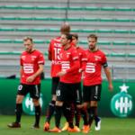 """""""Los tres fichajes bomba que prepara el Stade Rennes. Foto: Getty Images"""""""