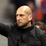 "Jaap Stam abandona al Feyenoord ""Foto: Sky Sport"""