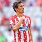 "Dos pretendientes para Stefan Savic ""Foto: Transfermarkt"""
