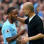 """La transformación de Sterling bajo el molde de Guardiola """"Foto: JOE.co.uk"""""""